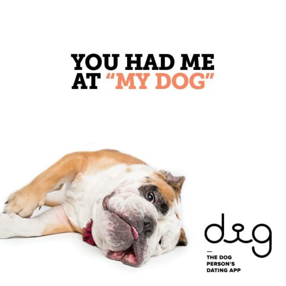 Dig Dates: The Dating App for Dog Lovers