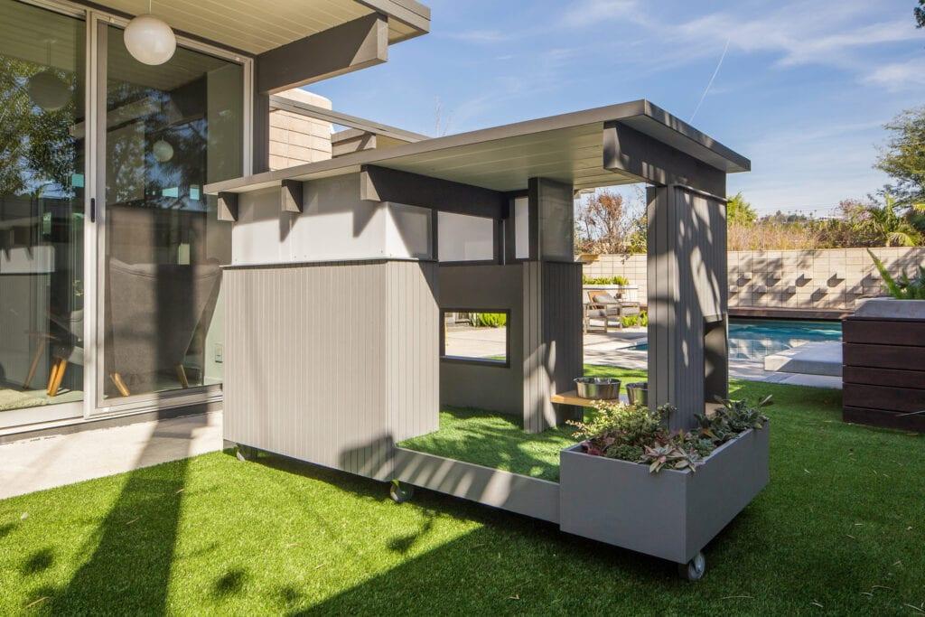 Modern Dog Homes