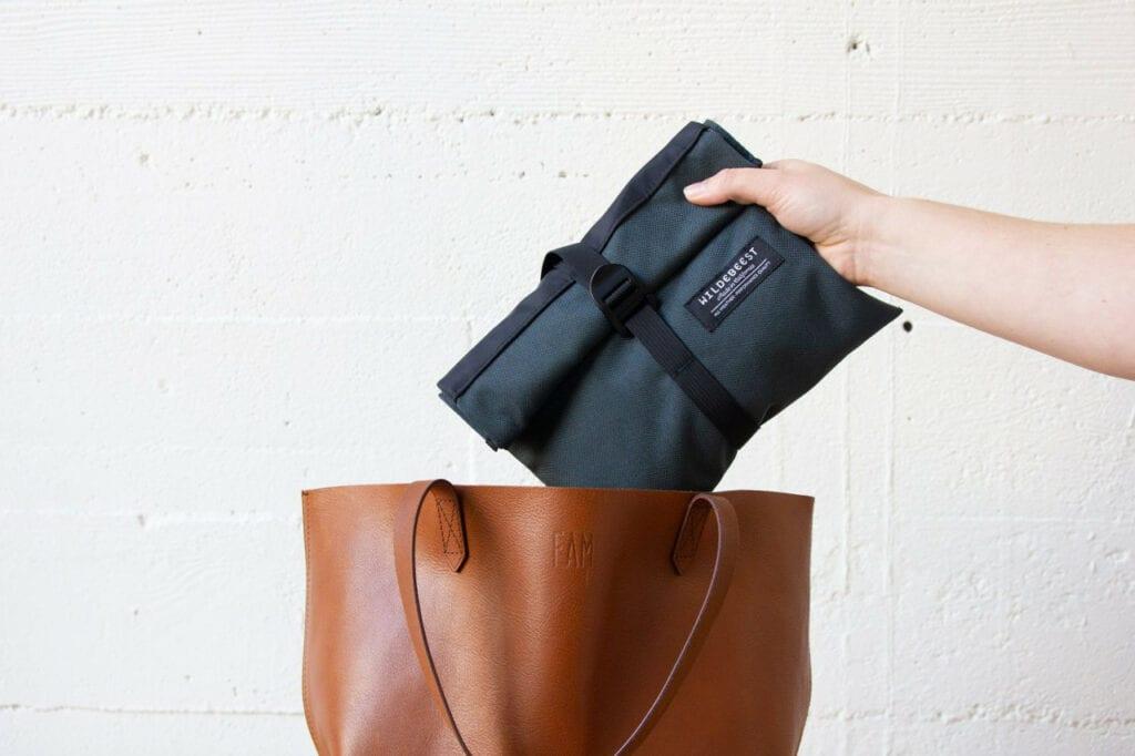 Kibble Travel Bag